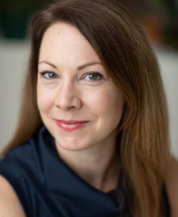 Kristina (Kristy) Findlay