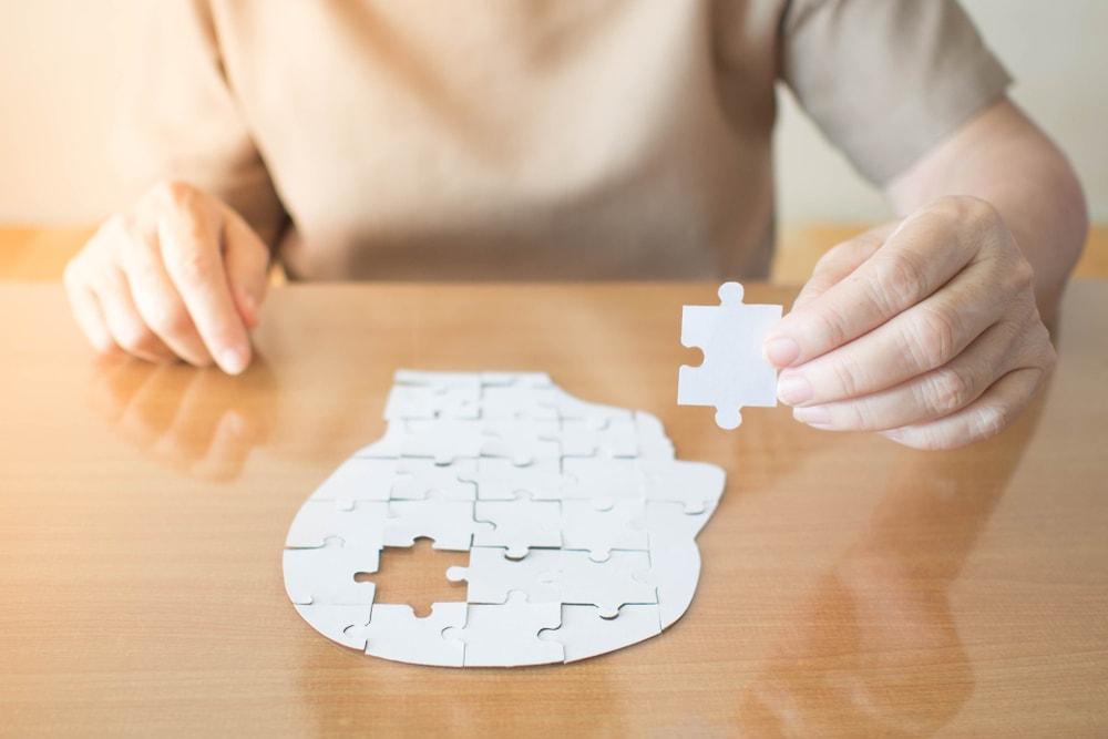 Le mild cognitive impairment peut être pris en charge en orthophonie