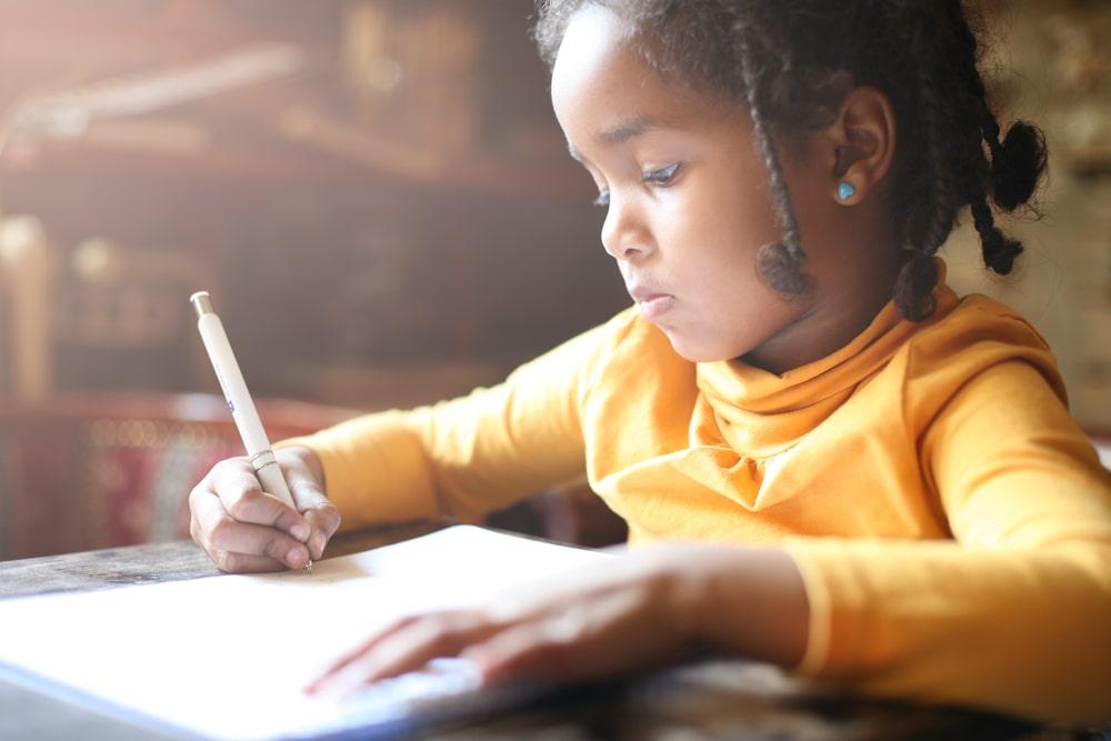 Le trouble spécifique de l'apprentissage du langage écrit chez l'enfant